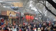 Le projet mis en place par la municipalité de Pékin sur la rue de NanLuoGu Xiang visant à réhabiliter, restaurer et remettre aux normes ce hutong est fini. La restauration […]
