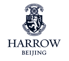 Harrow_Beijing_logo