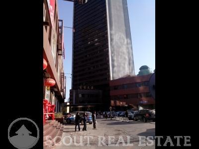 Jing Xin Building