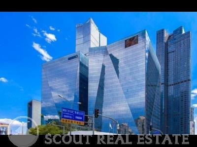 World Financial Centre