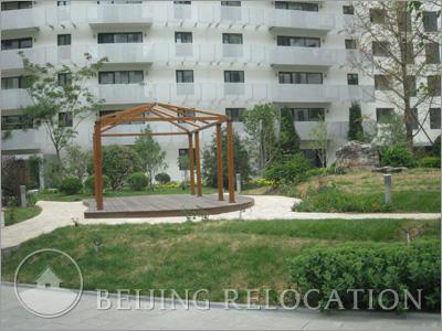 Victoria Garden (Park 15)