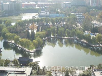 Golden Lake Garden