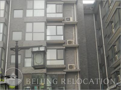 Beijing Hermit