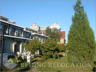 Guangming Apartments