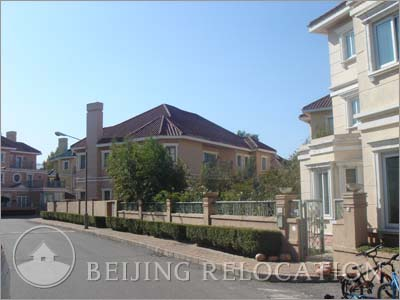 Beijing Riviera