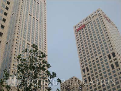 Yintai Center