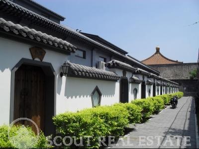 Yonghe Villas