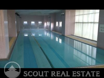 Jiuxian Condominium