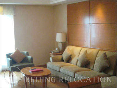 Apartment in Beijing Shunyi
