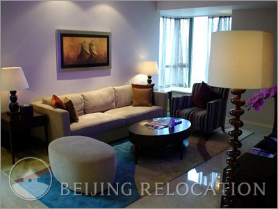 serviced Apartment in Beijing Dongzhimen