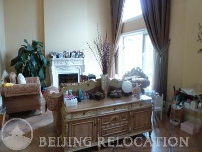 Villa in Shuangjing