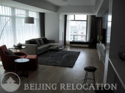 Beijing Serviced Apartment