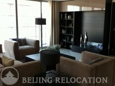 Beijing Apartment Gemini Grove