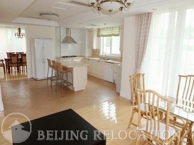 Villa Shunyi ISB