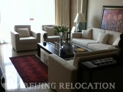 Apartment east of Chaoyang Park