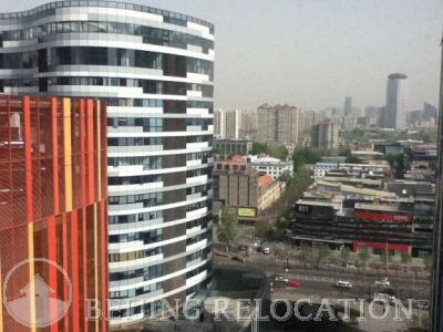 Example Beijing Apartment