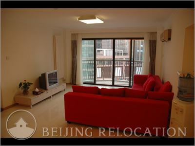 Apartment in Yaojiayuan