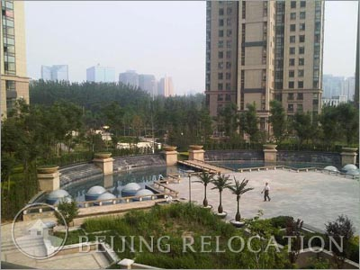 Apartment in Beijing Taiyanggong