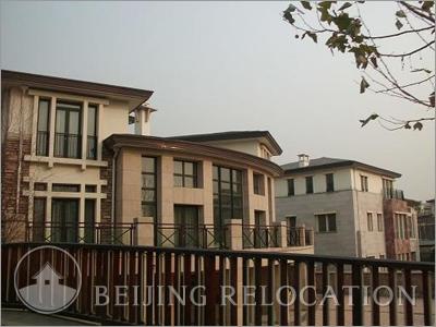 Villa in Chaoyag Liangmaqiao