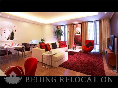 Villa in Beijing Sanyuanqiao