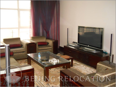 Apartment in Beijing Jiuxian