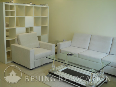 Apartment in Beijing Lido