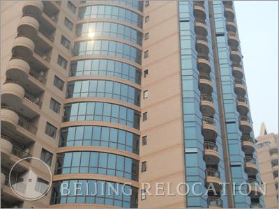 Apartment in Beijing Wangjing