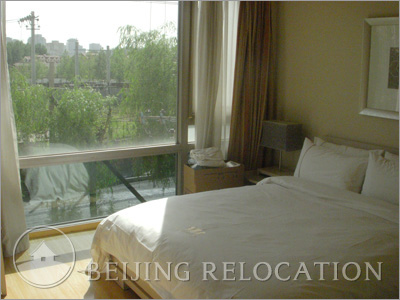 Serviced Apartment in Wangjing