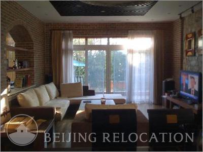Villa in Shunyi Linyin