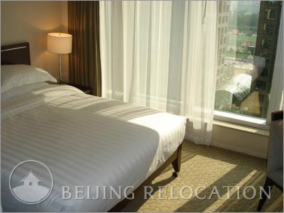 Apartment in Wangfujing