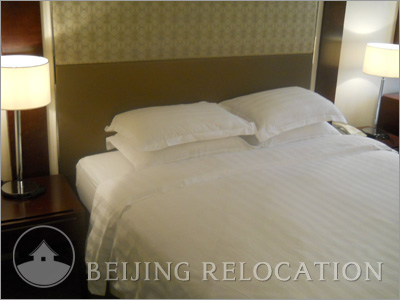 Serviced Apartment in Wangfujing