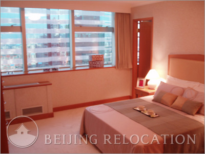 SAnlitun Serviced apartment