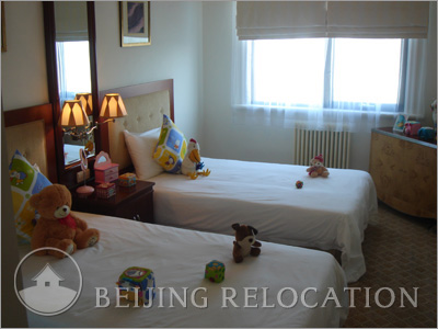 serviced apartment in LIangmaqiao