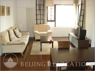 Apartment in Beijing Qingnian