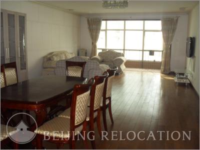 Apartment in Yaojiayuan
