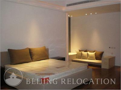 Apartment in Beijing Wangjing Jie