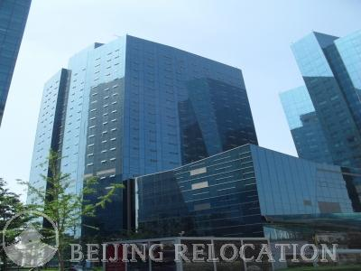 Example Beijing Serviced Apartment