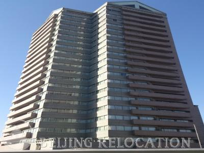 Serviced Apartment in Beijing Lido
