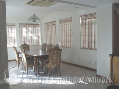 4 Bd in Dynasty Garden