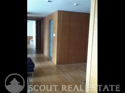 2 Bd in Beijing SOHO Residences