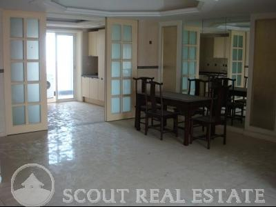 4 Bd in Golf Palace