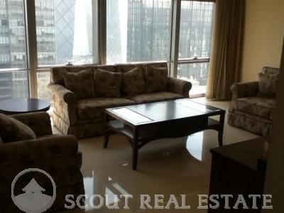3 Bd in Fortune Plaza