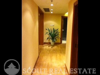 3 Bd in Lee Garden Service Apartments