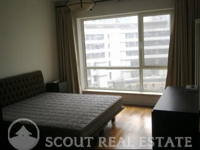 3 Bd in Central Park