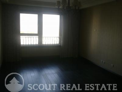 3 Bd in US United Apartment