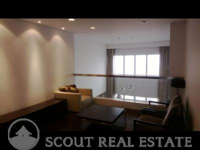 5 Bd in Park Apartments