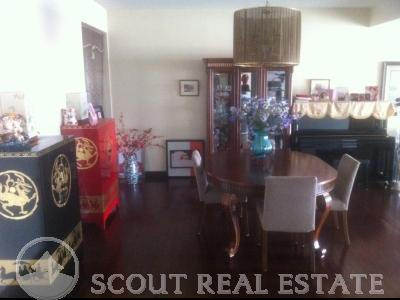 4 Bd in Park Apartments