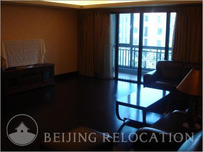 4 Bd in Beijing Garden