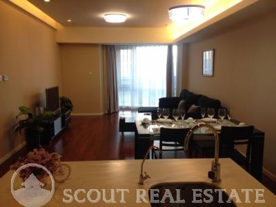 1 Bd in Mixion Residence