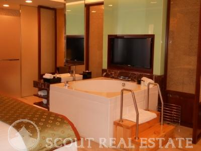 0 Bd in Beijing Marriott Executive Apartments